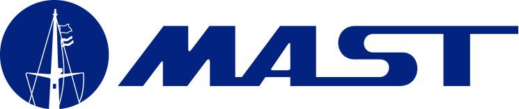 MASTロゴ
