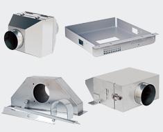 FA用部品やシューターなどの板金加工も取り扱っております。