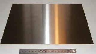 シリコロイ XVI ハードンプレート (時効硬化熱処理・研削加工済み)
